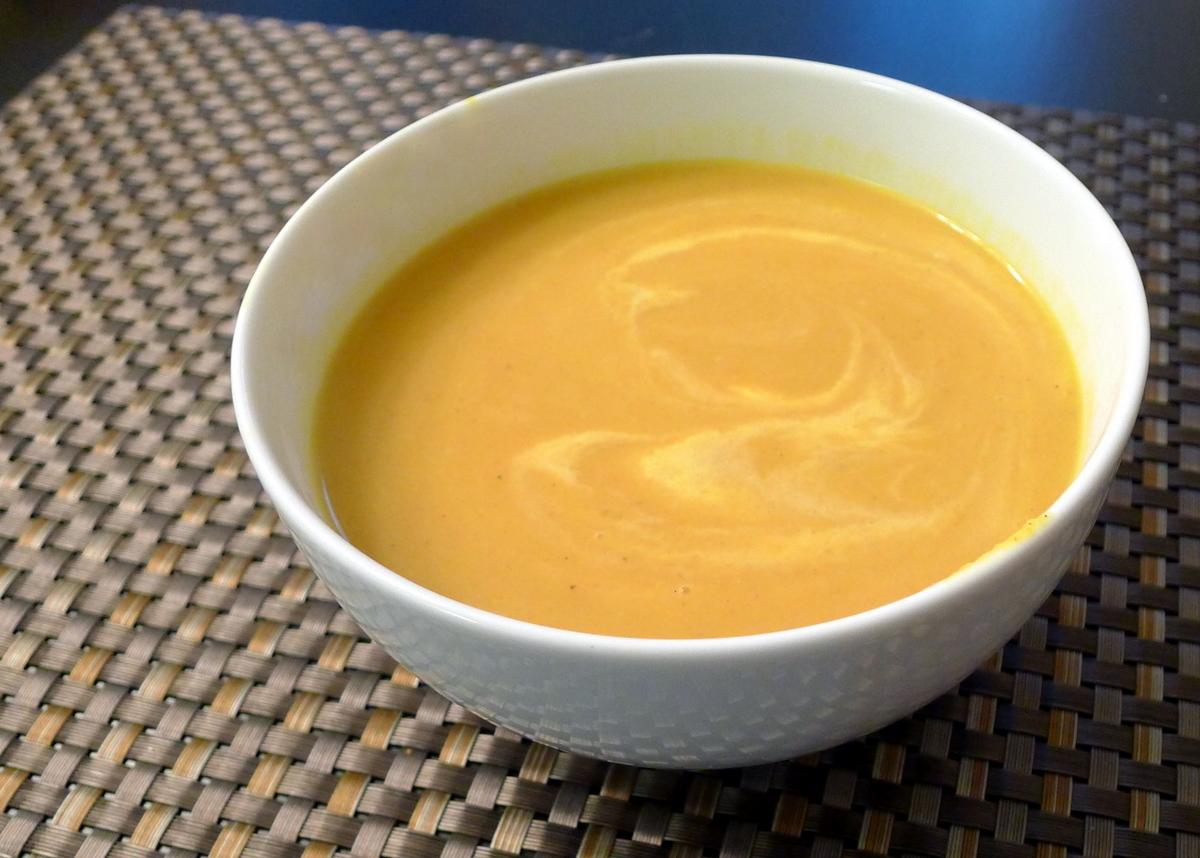 squash soup pear butternut squash soup coconut curry squash soup ...